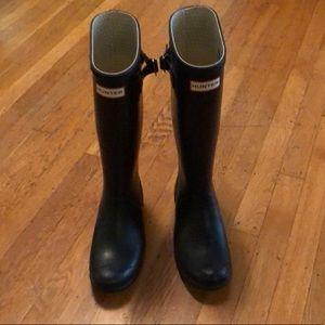 """Hunter """"Huntress"""" Tall Boot"""